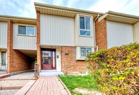 20 Brookmill Boulevard, Unit 114, Toronto