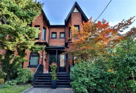 19 Brighton Avenue, Toronto