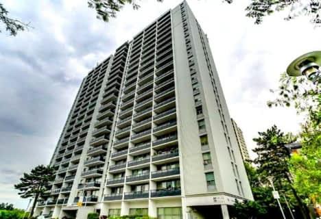 50 Cambridge Avenue, Unit 507, Toronto