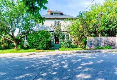 58 Butterworth Avenue, Toronto