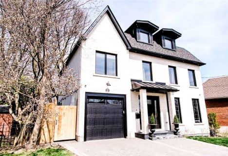 60 Glenwood Crescent, Toronto