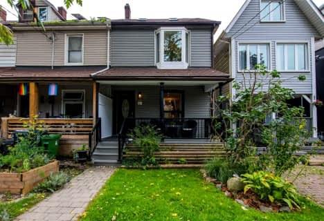 24 Woodfield Road, Toronto