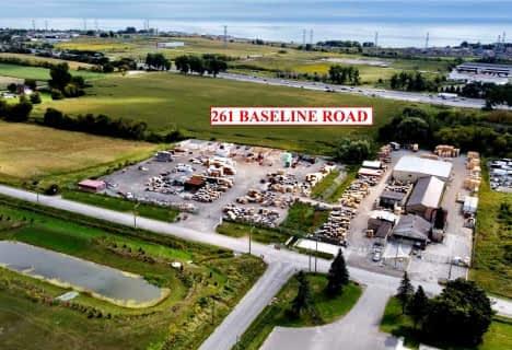261 Baseline Road East, Clarington
