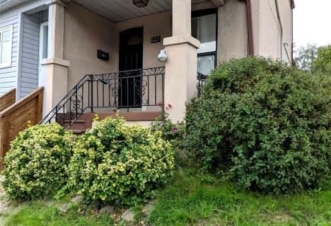823 Pape Avenue, Unit Upper, Toronto