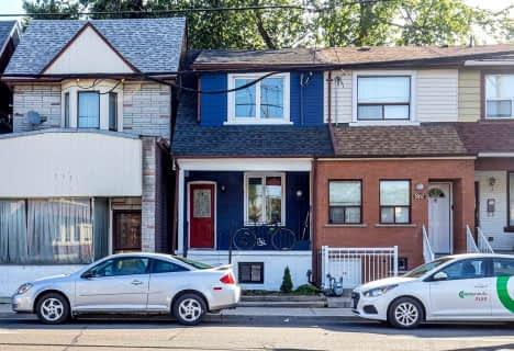 863 Pape Avenue, Unit 02, Toronto