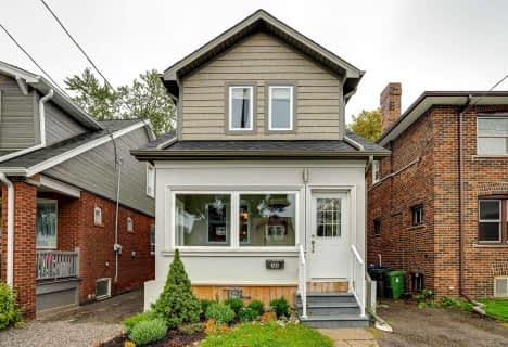 703 Sammon Avenue, Toronto