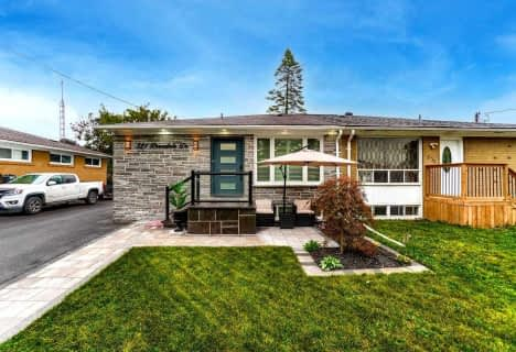 321 Dovedale Drive, Whitby