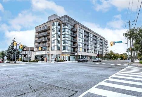 3520 Danforth Avenue, Unit 516, Toronto