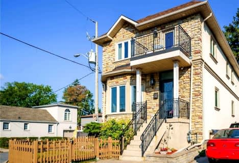 504 Cosburn Avenue, Toronto