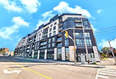 1401 O'Connor Drive, Unit 506, Toronto