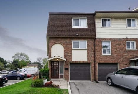88 Rainbow Drive, Unit 45, Vaughan
