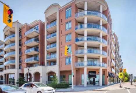 281 Woodbridge Avenue, Unit 224, Vaughan