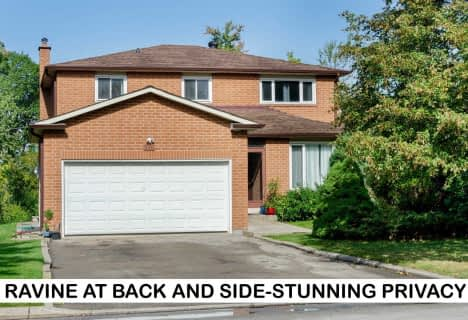 300 Airdrie Drive, Vaughan