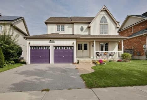 326 King Street East, East Gwillimbury