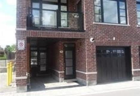8167 Kipling Avenue, Unit 37, Vaughan