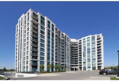 185 Oneida Crescent, Unit 515, Richmond Hill