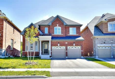 513 Clifford Perry Place, Unit (Uppe, Newmarket