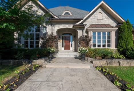 10 Earl Cook Drive, Whitchurch Stouffville