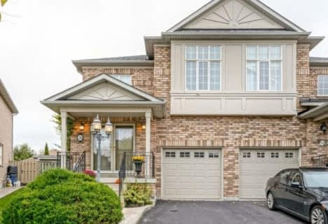 26 Kingly Crest Way, Vaughan