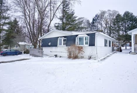 21 Weeping Willow Drive, Innisfil