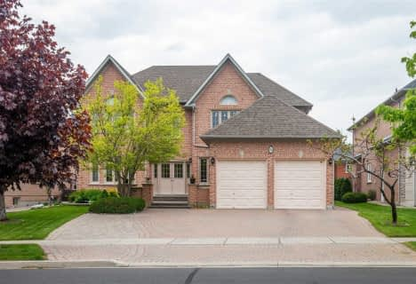84 Tea Rose Street, Markham