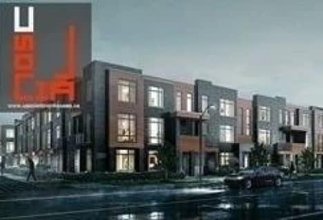 370 Red Maple Road, Unit 50, Richmond Hill