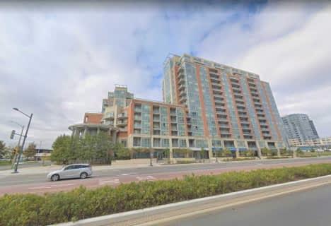 60 South Town Centre Boulevard, Unit 509, Markham