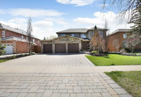 9 Blackburn Boulevard, Vaughan