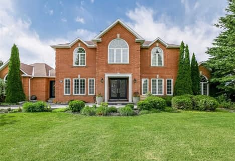 20 Raeview Drive, Whitchurch Stouffville