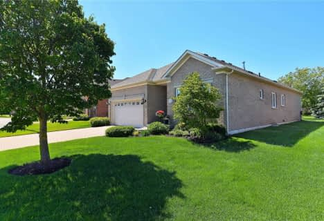15 Andys Alley, Whitchurch Stouffville