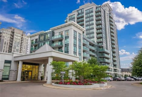 30 North Park Road, Unit 1111, Vaughan
