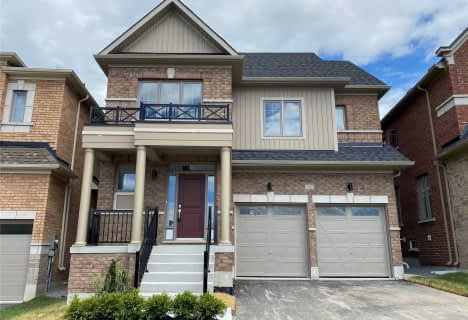 102 Frank Kelly Drive, East Gwillimbury