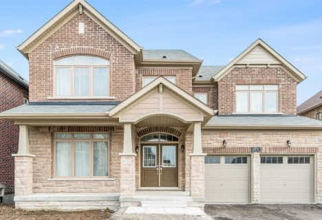 1639 Emberton Way, Innisfil