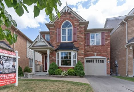 27 Harry Sanders Avenue, Whitchurch Stouffville