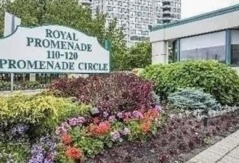 120 Promenade Circle, Unit 408, Vaughan