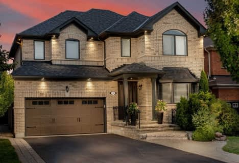 105 Chateau Drive, Vaughan