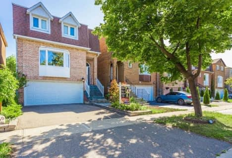330 Charlton Avenue, Vaughan