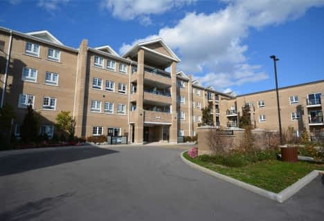 481 Rupert Avenue, Unit 120, Whitchurch Stouffville