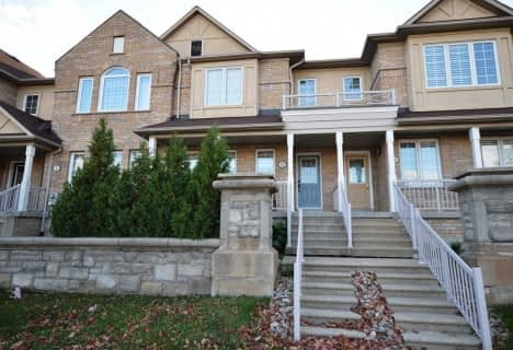 10 Thornhill Woods Drive, Vaughan