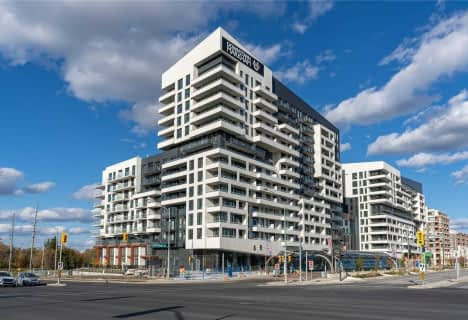 10 Rouge Valley Drive, Unit 531, Markham