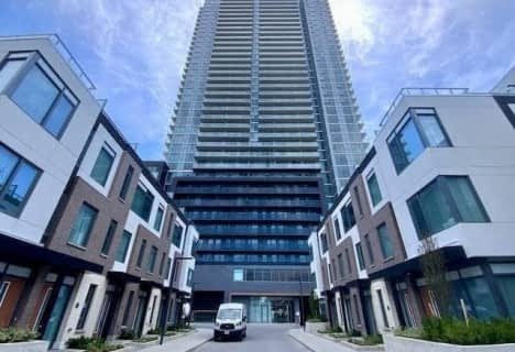 1010 Portage Parkway, Unit Th59, Vaughan