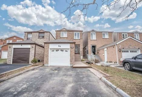 24 Royal Colwood Court, Vaughan