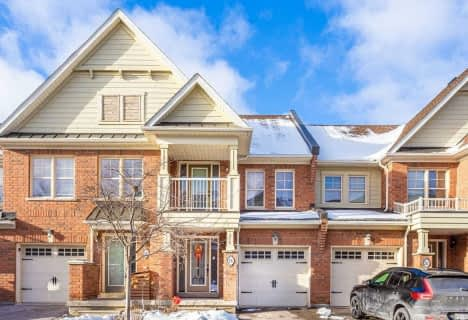 28 Latitude Lane, Whitchurch Stouffville