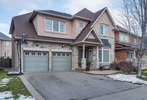 446 Summeridge Drive, Vaughan