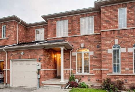 110 Dolce Crescent, Vaughan
