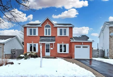 53 Kingsgate Crescent, East Gwillimbury