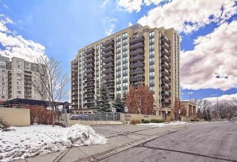 520 Steeles Avenue West, Unit 1015, Vaughan