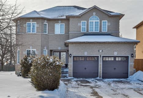 71 Sadot Court, Vaughan