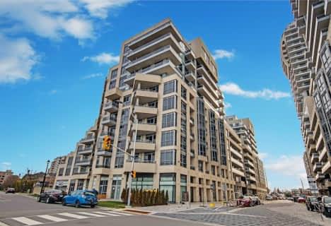 9191 Yonge Street, Unit Sw601, Richmond Hill