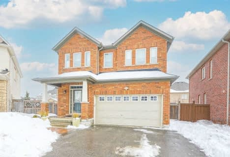 54 Mansard Drive, Richmond Hill
